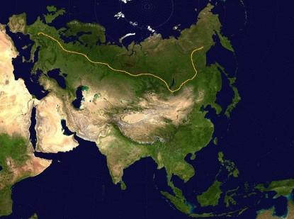 Euroasien